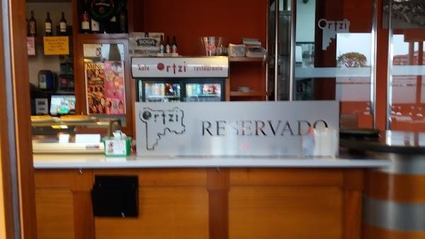 Imagen 36 Ortzi Kafe Restaurante foto