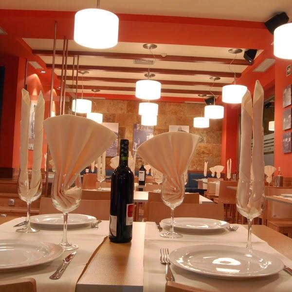 Imagen 39 Ortzi Kafe Restaurante foto