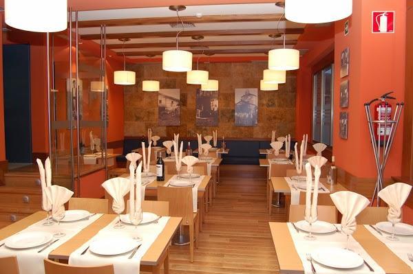 Imagen 40 Ortzi Kafe Restaurante foto