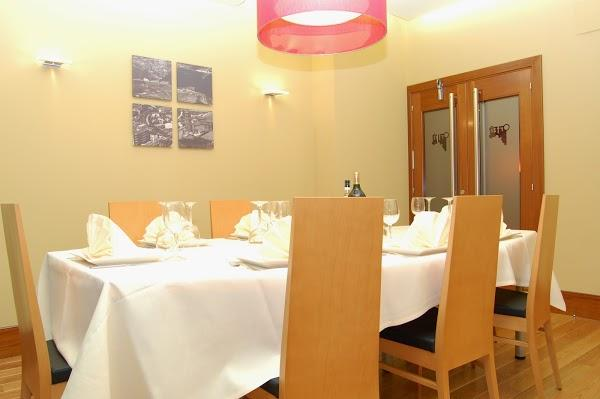 Imagen 45 Ortzi Kafe Restaurante foto