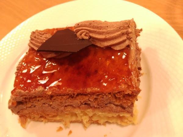 Imagen 46 Ortzi Kafe Restaurante foto