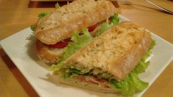 Imagen 61 Ortzi Kafe Restaurante foto