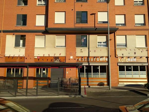 Imagen 62 Ortzi Kafe Restaurante foto