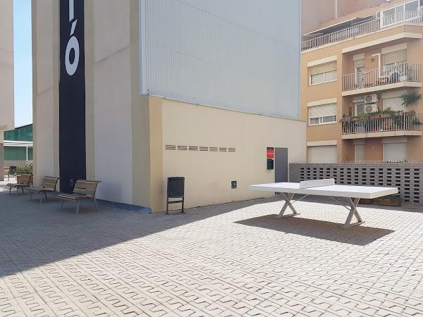 Imagen 113 ESCAC Escola Superior de Cinema i Audiovisuals de Catalunya foto