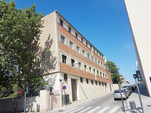 Imagen 118 ESCAC Escola Superior de Cinema i Audiovisuals de Catalunya foto