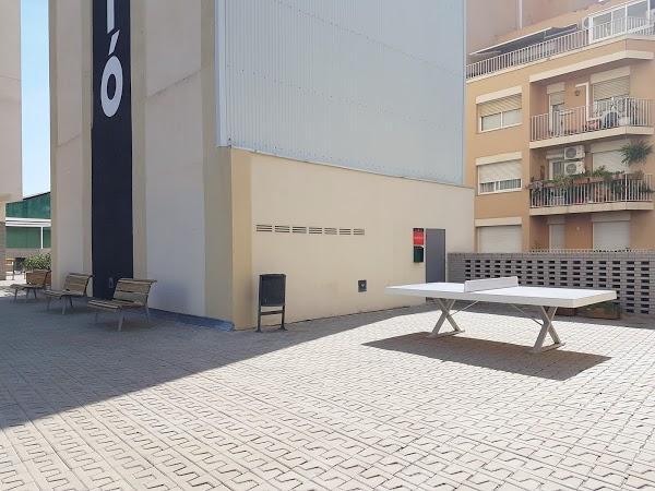 Imagen 134 ESCAC Escola Superior de Cinema i Audiovisuals de Catalunya foto