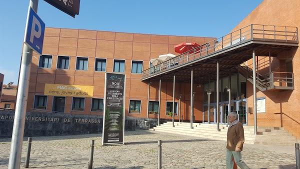 Imagen 140 ESCAC Escola Superior de Cinema i Audiovisuals de Catalunya foto