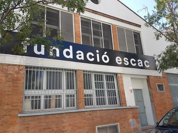 Imagen 70 ESCAC Escola Superior de Cinema i Audiovisuals de Catalunya foto
