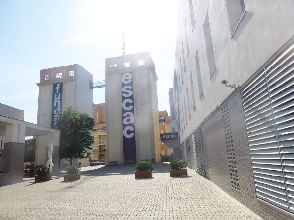 Imagen 81 ESCAC Escola Superior de Cinema i Audiovisuals de Catalunya foto