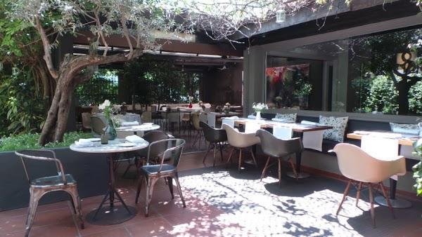 restaurante a contraluz en barcelona On restaurante a contraluz