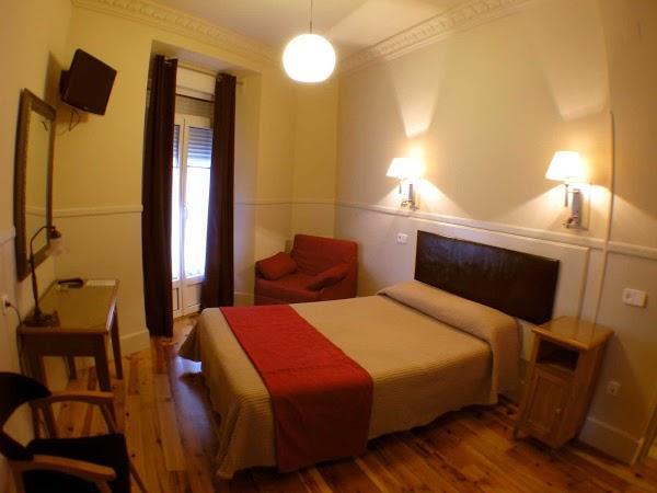 Imagen 1 Aparthotel AHM Marcenado foto