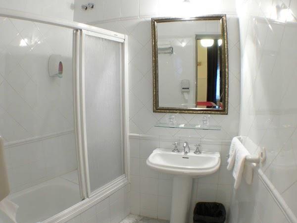 Imagen 3 Aparthotel AHM Marcenado foto