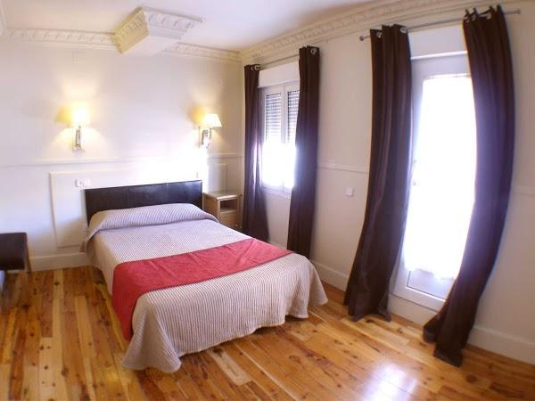 Imagen 6 Aparthotel AHM Marcenado foto