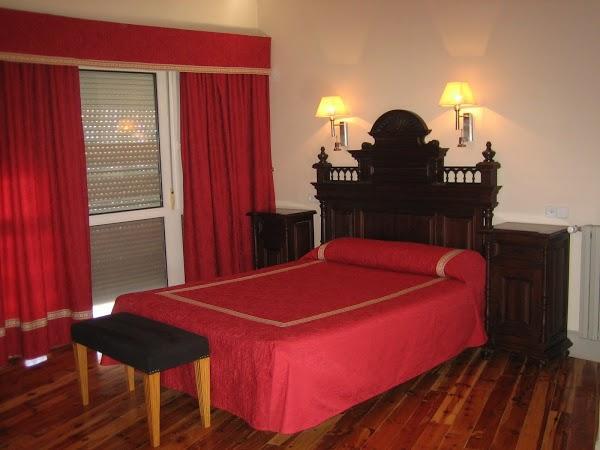 Imagen 10 Aparthotel AHM Marcenado foto