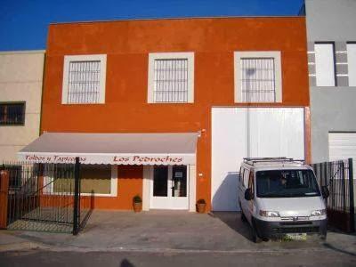 Imagen 1 Instituto de Educación Secundaria Ies Blas Cabrera Felipe foto