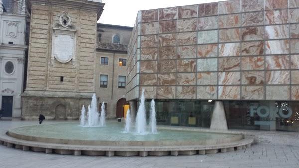 Imagen 2 Instituto de Educación Secundaria Ies Blas Cabrera Felipe foto