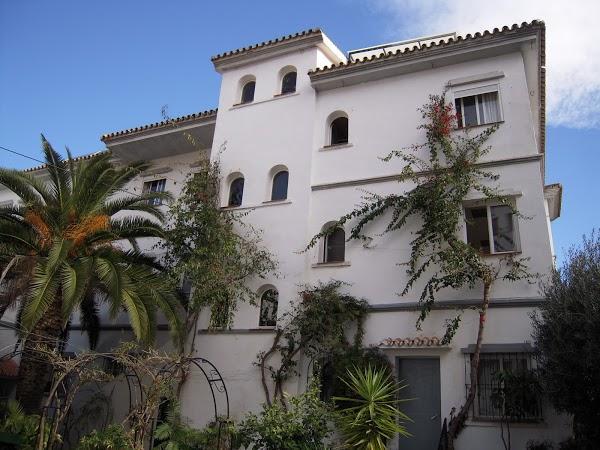 Imagen 2 Teatro Ciudad De Marbella foto