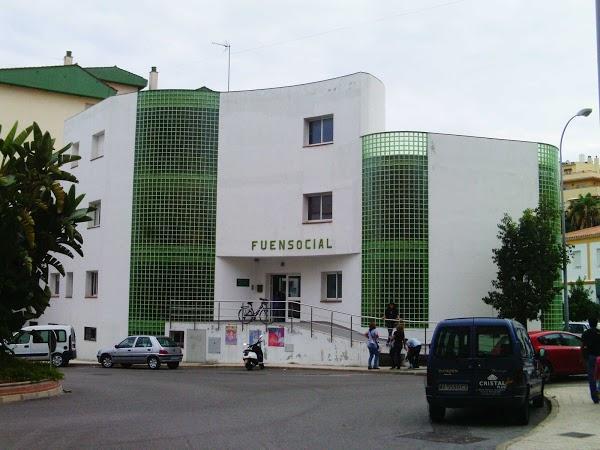 Imagen 5 Teatro Ciudad De Marbella foto