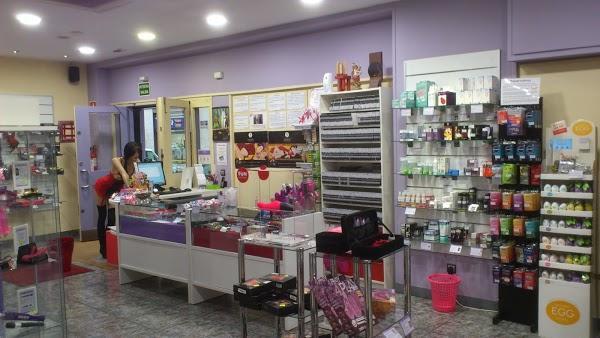 Imagen 63 Sex shop Zarzamora foto