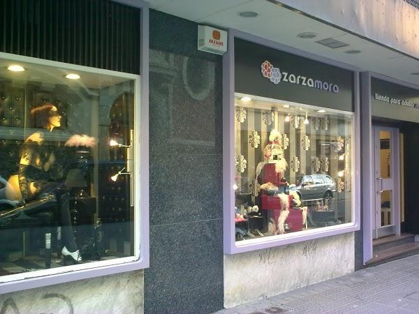 Imagen 75 Sex shop Zarzamora foto