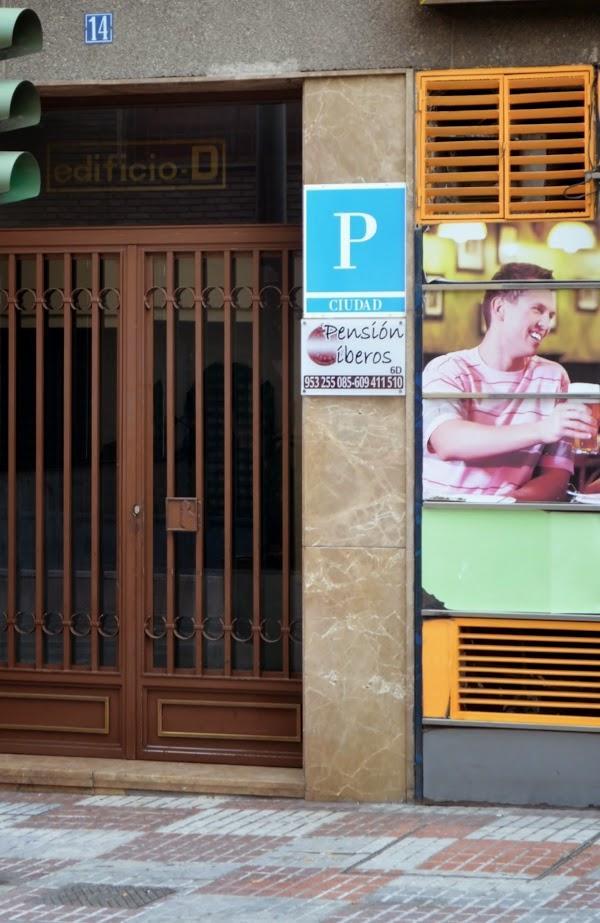 Oficina de correos en radazul for Oficina de correos valencia