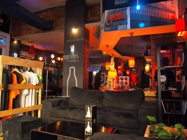 Imagen 3 Restaurante Seu Xerea- fusion mediterranea oriental foto