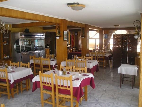 Imagen 30 Restaurante Seu Xerea- fusion mediterranea oriental foto