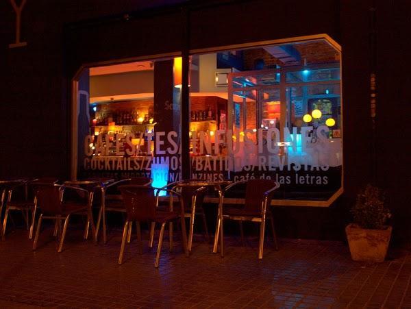 Imagen 5 Restaurante Seu Xerea- fusion mediterranea oriental foto