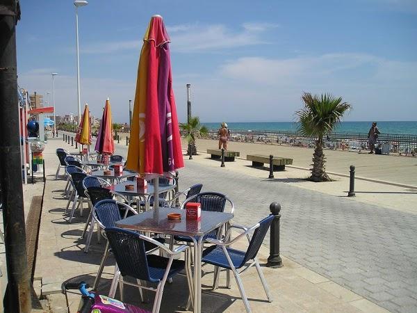 Imagen 49 Restaurante Seu Xerea- fusion mediterranea oriental foto