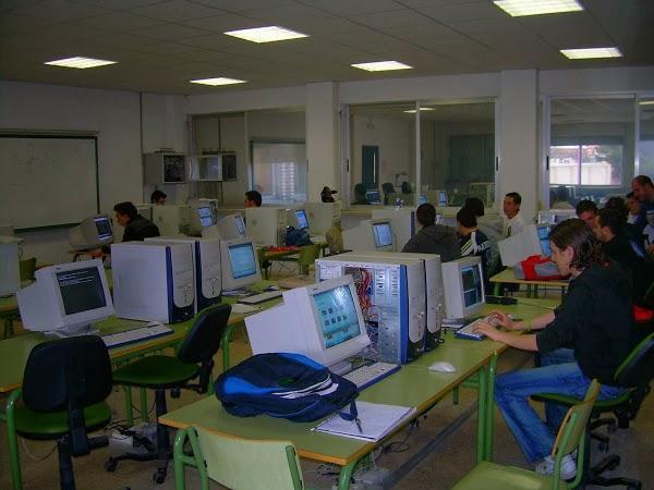 Aula Virtual Ies Puerta De Cuartos   Ies Puerta De Cuartos En Talavera De La Reina