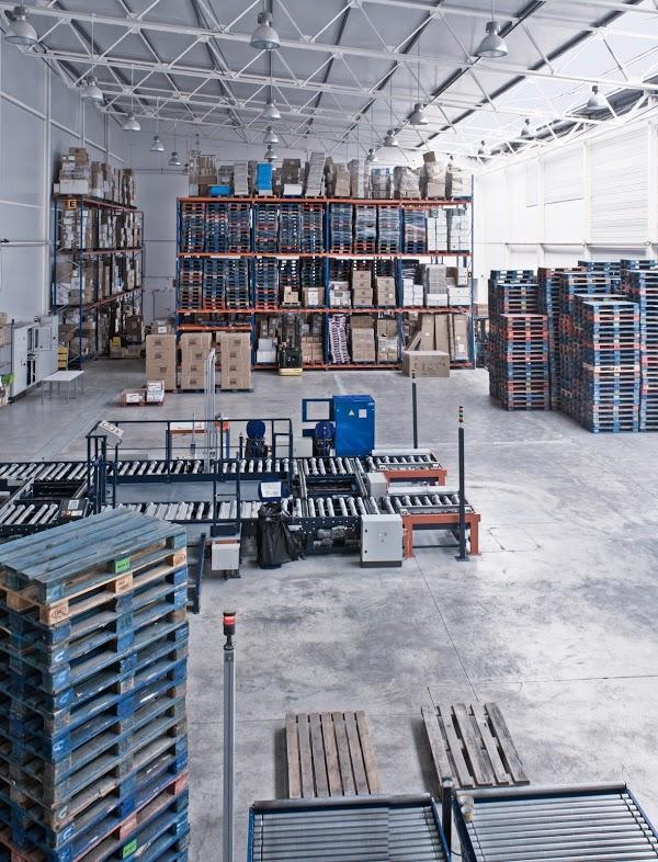 Gioseppo elche sede central concept store en elche - De sede showroom ...