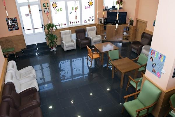 Imagen 102 Residencia Parralillos foto