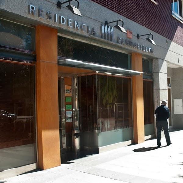 Imagen 149 Residencia Parralillos foto