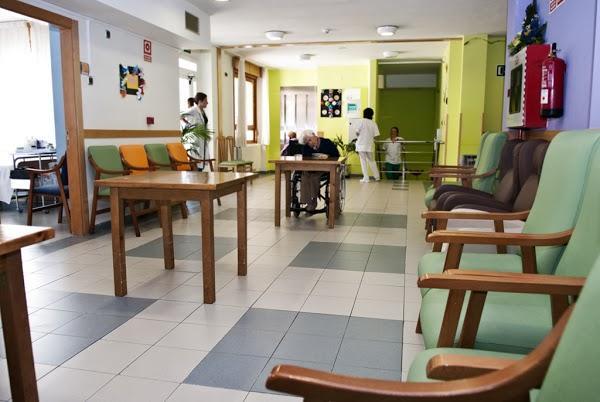 Imagen 155 Residencia Parralillos foto