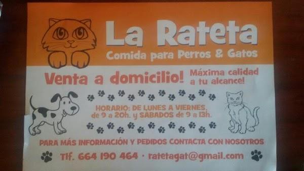 Imagen 30 LA RATETA GAT foto