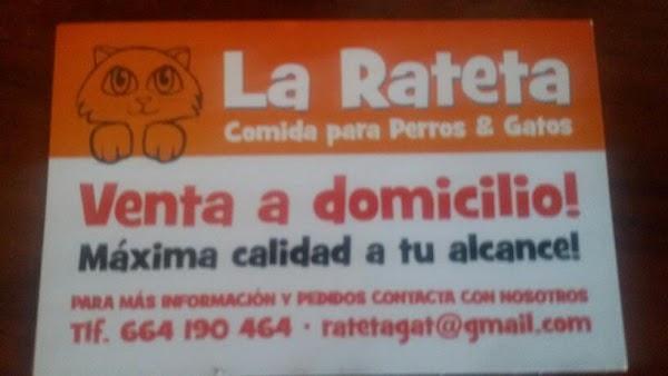 Imagen 9 LA RATETA GAT foto