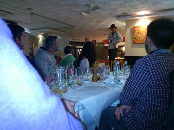 Imagen 5 Restaurant Serra d'Or foto