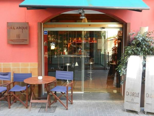 Imagen 89 Restaurant Ca L'Arqué S.L. foto