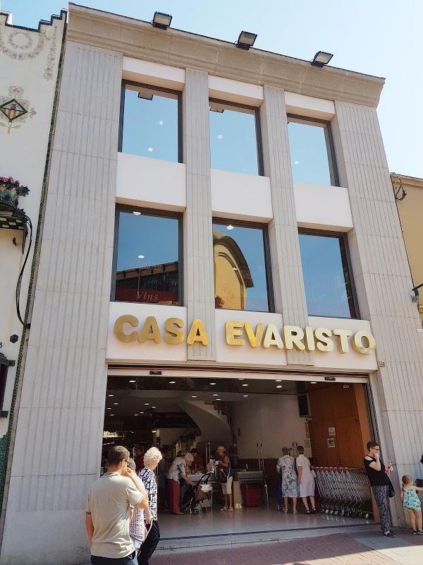 Imagen 32 Casa Evaristo SA foto