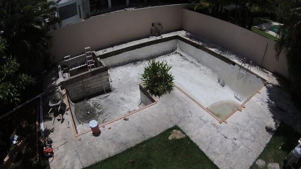 Professional Pool Designers freeform concrete pool Imagen 106 Construccion De Piscinas Professional Pool Designers Foto