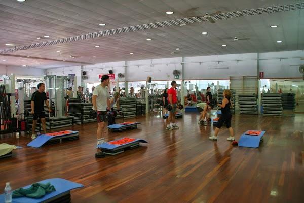 Imagen 351 Pilmos Gym 24h foto