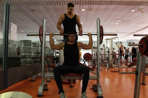 Imagen 360 Pilmos Gym 24h foto