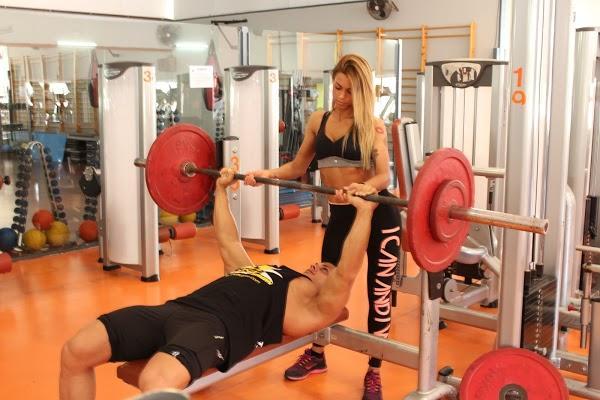 Imagen 395 Pilmos Gym 24h foto