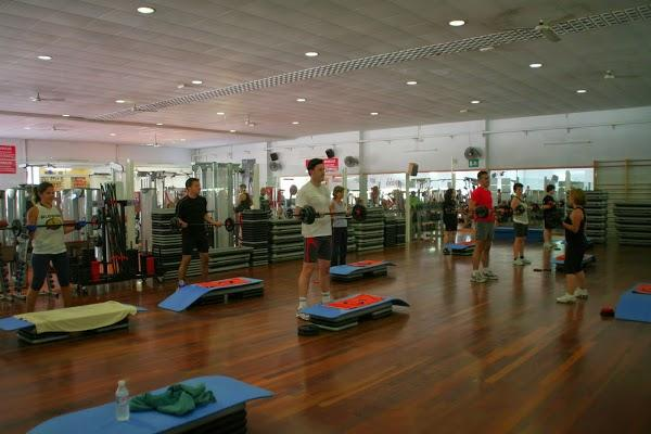 Imagen 403 Pilmos Gym 24h foto