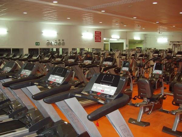 Imagen 632 Pilmos Gym 24h foto
