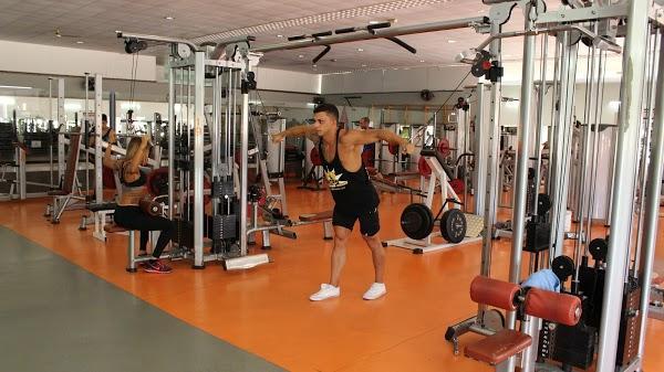 Imagen 750 Pilmos Gym 24h foto
