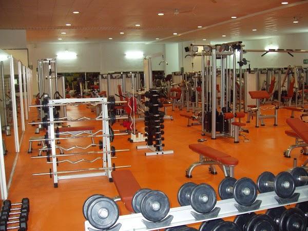 Imagen 821 Pilmos Gym 24h foto