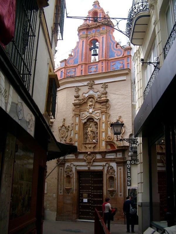 Imagen 1 Capilla de San José Church foto