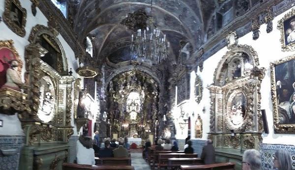 Imagen 104 Capilla de San José Church foto