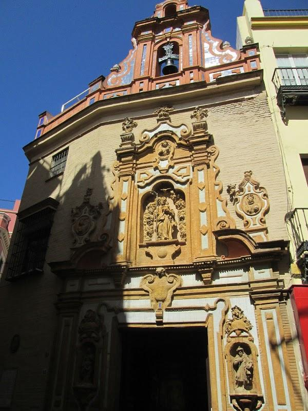Imagen 105 Capilla de San José Church foto